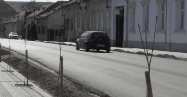В умовах карантину і режиму НС на Закарпатті всерйоз взялися за ремонт доріг до кордонів із ЄС