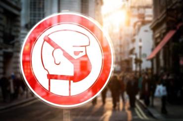 Населення Закарпаття не стримує свого гніву з приводу продовження карантину введення режиму НС