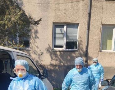 """Коронавірус COVID-19 запідозрили у """"зеленого кашкета"""" Закарпаття"""
