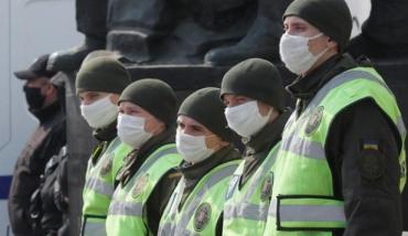 Боротьба з коронавірусом. Від сьогодні в Україні ввели жорсткі правила для населення