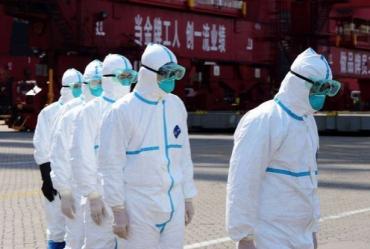 Справжні масштаби пандемії коронавірусу COVID-19 у себе Китай приховує!?