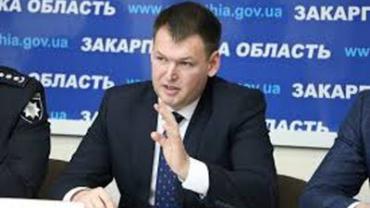 COVID-19 і Закарпаття. Про що повідомив населенню в.о. голови ОДА Олексій Гетманенко