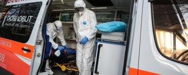 На Закарпатті — дві смерті підряд від коронавірусу COVID-19