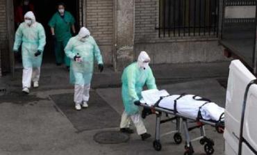 """Як доправити тіла померлих із Італії — над цим """"б'ються"""" в Україні"""