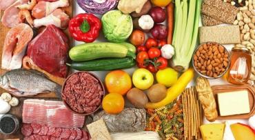 COVID-19. Перелік овочів, фруктів та інших продуктів, котрі мають бути у вашому раціоні в обов'язковому порядку
