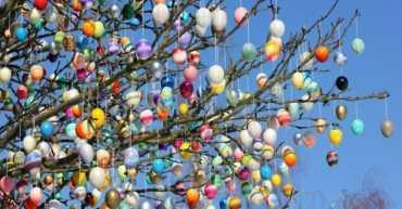 Великдень вже за кілька днів, а про що говорить сьогоднішній день — 15 квітня?