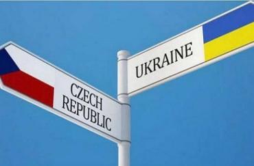 Чехия открыла границы для работников из третьих стран, в том числе с Украины