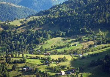 Соціально-економічне становище Закарпатської області за січень-вересень 2019 року