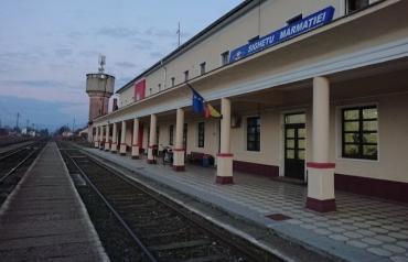 Коли відновиться пасажирське залізничне сполучення поміж Закарпаттям і Румунією