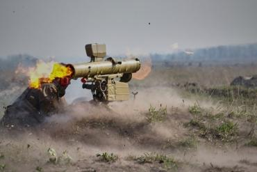 Закарпатська 128-ма бригада понесла втрати — четверо поранених