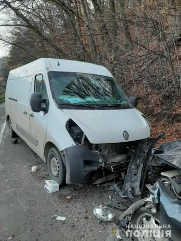 """Автовласницю з Ужгорода """"при надії"""" збив автомобіль із Галичини — жінка у лікарні"""