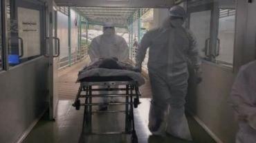 Від коронавірусу в Мукачево з початку епідемії одужали 35 людей
