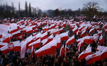 В Польше битами жестоко избили троих украинцев
