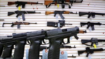 Бандиты в законе, бойтесь: В Закарпатье полиция устроит оружейный шмон