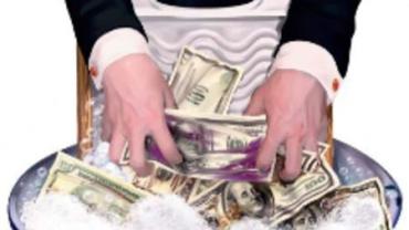 В деле отмывания Порошенко преступных доходов появились новые интересные факты