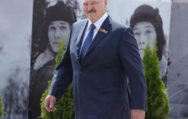 Керманич Білорусі заявив, що Білорусь вистояла й перемогла у протистоянні з коронавірусом