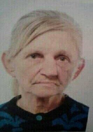 Словно испарилась: В Закарпатье разыскивают пропавшую женщину