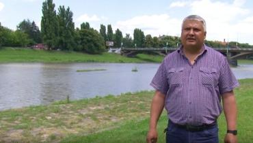 Чи рятують водозахисні споруди Закарпаття від паводків?