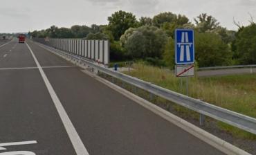 Словакия готова соединиться с Закарпатьем своим знаменитым автобаном