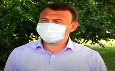 Губернатор Закарпатья: Чтобы не утонуть в мусоре, мы должны решить проблему раз и навсегда