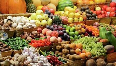 Овощи и фрукты из Венгрии опасны для здоровья