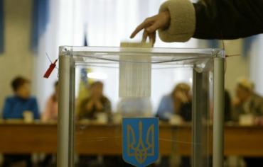 Стал известен персональный состав Ужгородского теризбиркома на осенних выборах