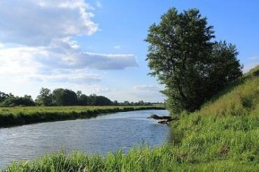 Закарпатье накроют ливни, возможны повышения уровней воды