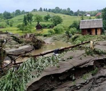 На Закарпатье обследовали 15 километров русла Тисы в поисках трупа