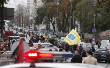 """""""Евробляхам"""" собираются перекрыть путь в Украину: что именно хотят сделать"""