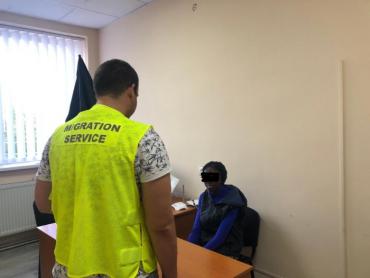 "В Ужгороде таксист ""сдал"" нелегалок властям за отказ платить за проезд"