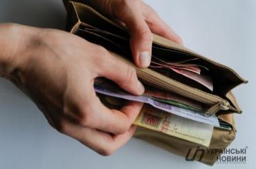 Кабмин рассмотрит вариант повышения минимальной зарплаты в 2018 году