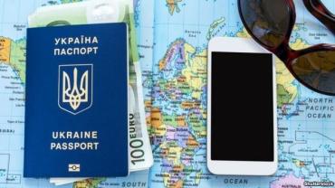 Стало известно сколько еще можна использовать старый паспорт