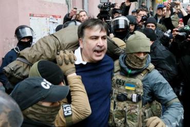 Саакашвили задержали и экстрадируют на родину