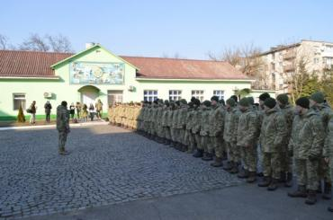 На Закарпатье прибыли дополнительные силы для охраны украинско-румынской границы