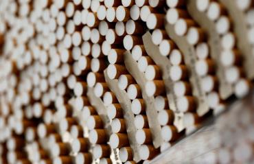 Тютюнових контрабандистів зупинили тільки постріли прикордонників