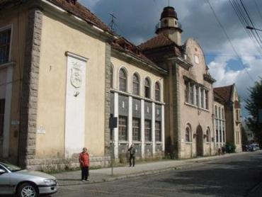 Мукачевский Дом офицеров станет Дворцом культуры