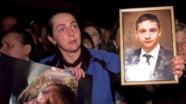На Закарпатье состоится суд над школьником, который зарезал своего друга в порыве злости
