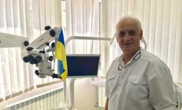Земля пухом: Известный врач в Закарпатье скончался от коронавируса
