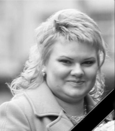 Земля пухом: Коронавирус забрал жизнь молодой преподавательницы университета в Ужгороде