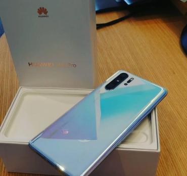 Вот и раскрыт внешний вид и характеристикисмартфона Huawei P30 Pro