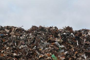 Illegal dumping of rubbish is a serious offence, especially in the United Kingdom