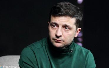 Зеленский выразил соболезнования семье мальчика утонувшего в Закарпатье