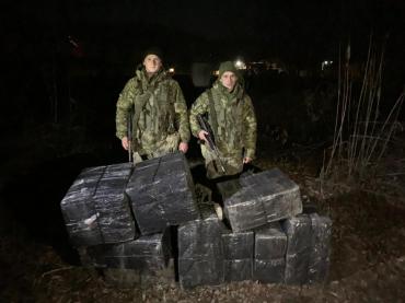 Выстрелы, военные и резиновые лодки: Сегодняшняя ночь на границе в Закарпатье была горячая