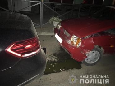 Что пьяные водители вытворяли за один день