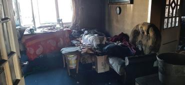 Страшная смерть постигла семью в Закарпатье: Сын сгорел заживо, мама задохнулась