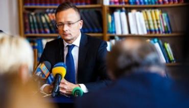 Будапешт не пожертвует правами общины венгров в Закарпатье ради геополитики