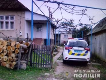 В Закарпатье 19-летний парень забыл запереть дом на ключ и горько пожалел