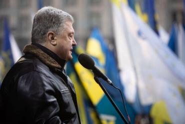 Скрывать больше нечего: Порошенко уличили в государственной измене в интересах России