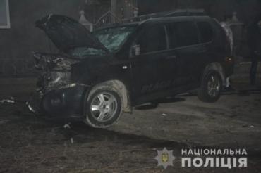 Жесткое ДТП в Закарпатье: Двое молодых людей серьезно пострадали, среди которых - 19-летняя девушка