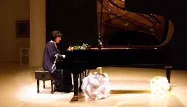 Известная пианистка-виртуоз посмертно стала Почетным гражданином города в Закарпатье